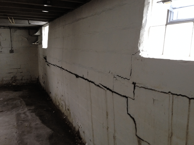 Wall Failure and When to Worry