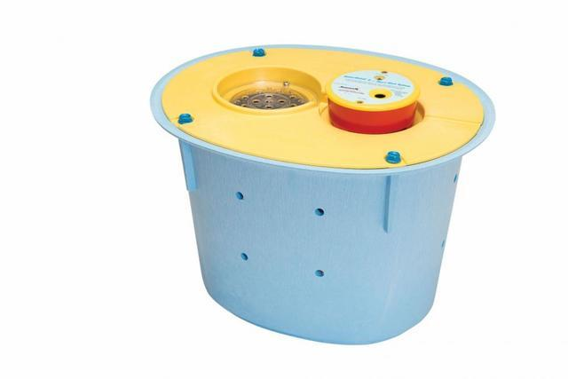 Product Profile: SmartDrain- The Drain System for Flooding Crawl Spaces