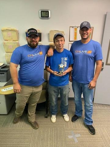 Best of the Best: Honoring Our Hardworking Team