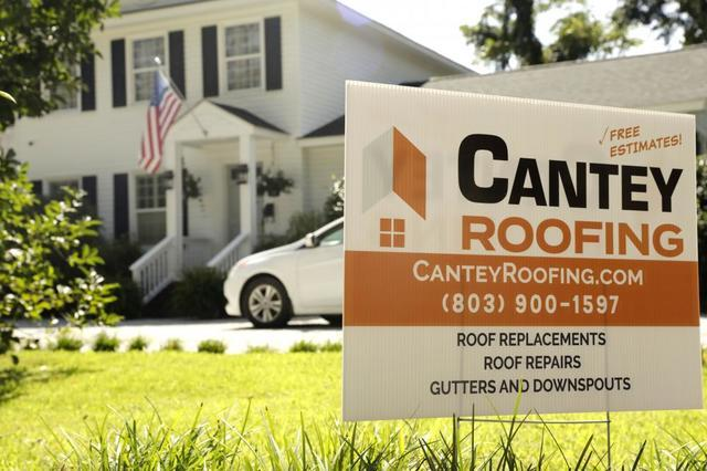 Cantey Roofing