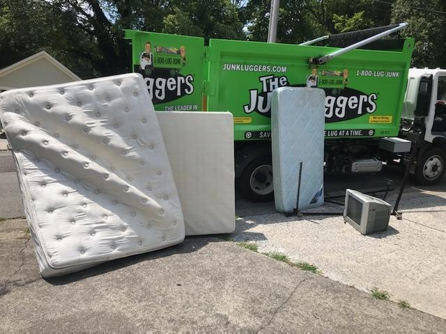 Mattress Removal Doesn't Need to be Difficult for Powell, TN Residents