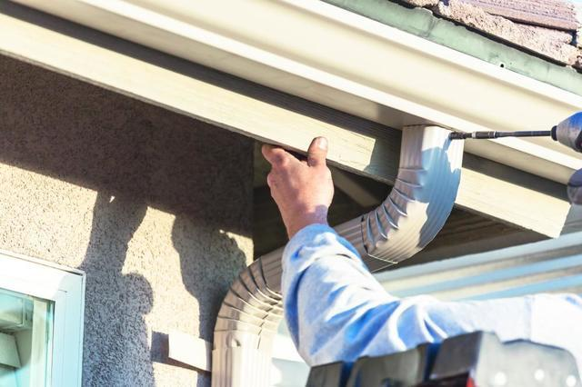 Why Good Gutters Are Essential to Waterproof a Home