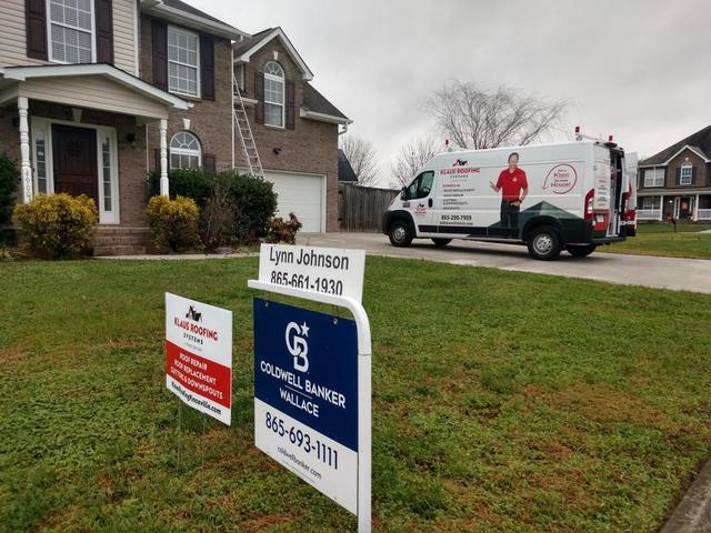 How Klaus Roofing by Master Services Helps Realtors Ensure the Sale