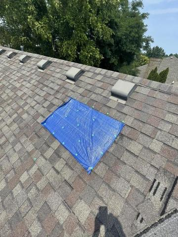What Causes Roof Leaks and How to Fix Them
