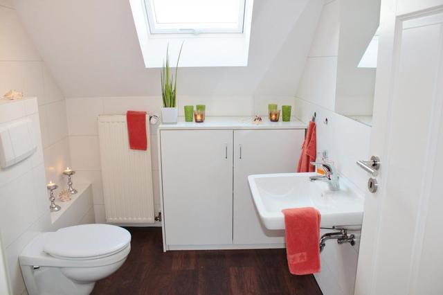 4 Reasons Your Toilet is Leaking