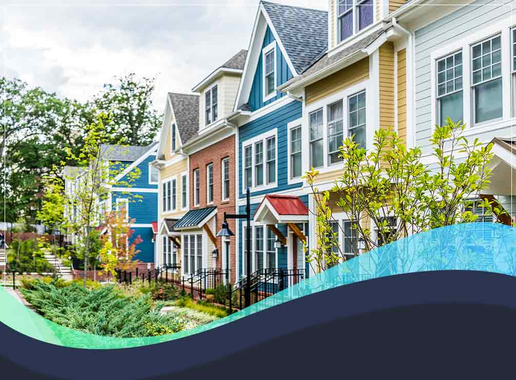 Tips on Choosing Siding Colors That Complement Your Landscape