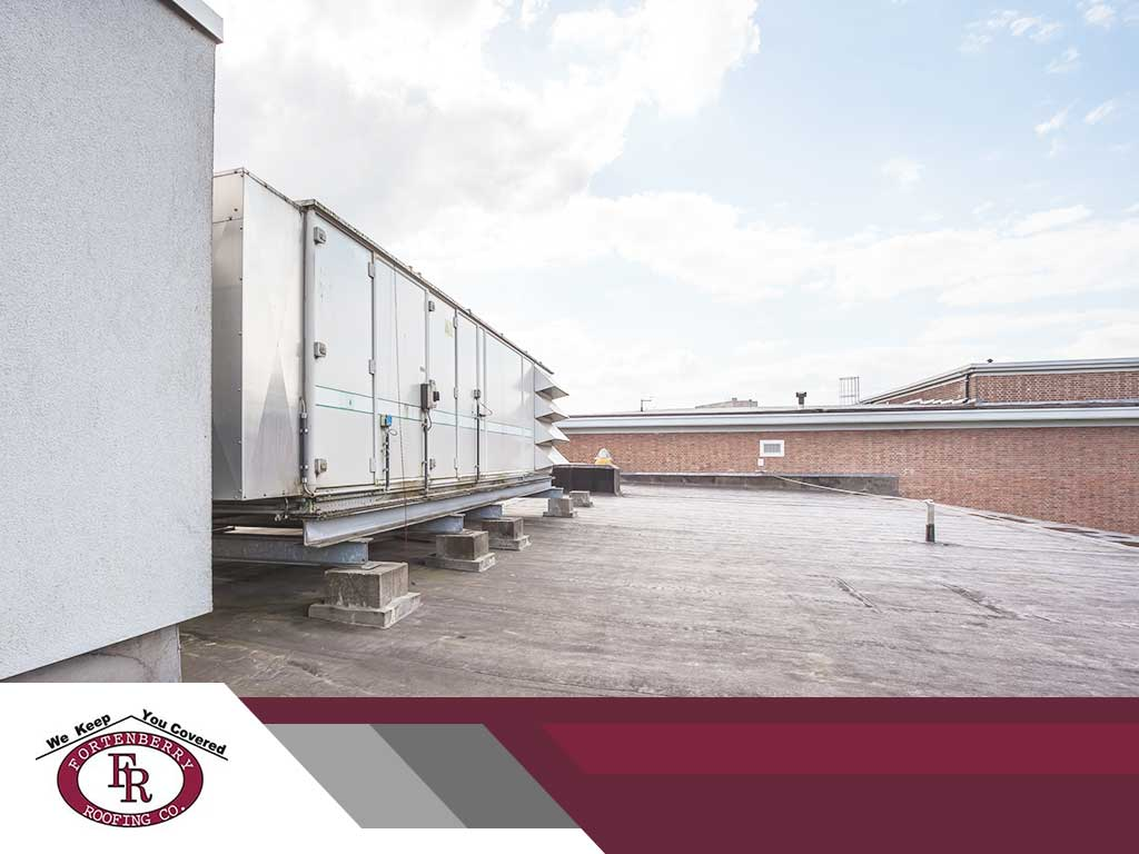 The Importance of Proactive Commercial Roof Maintenance