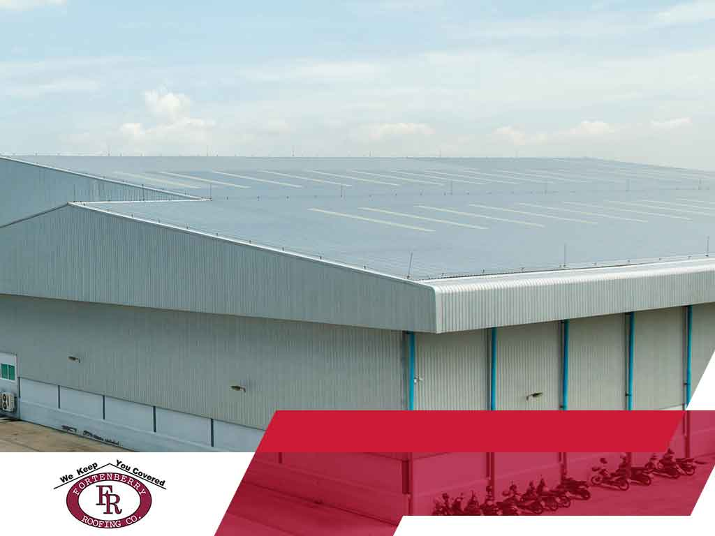Commercial Success: Cool Roofs for Commercial Properties