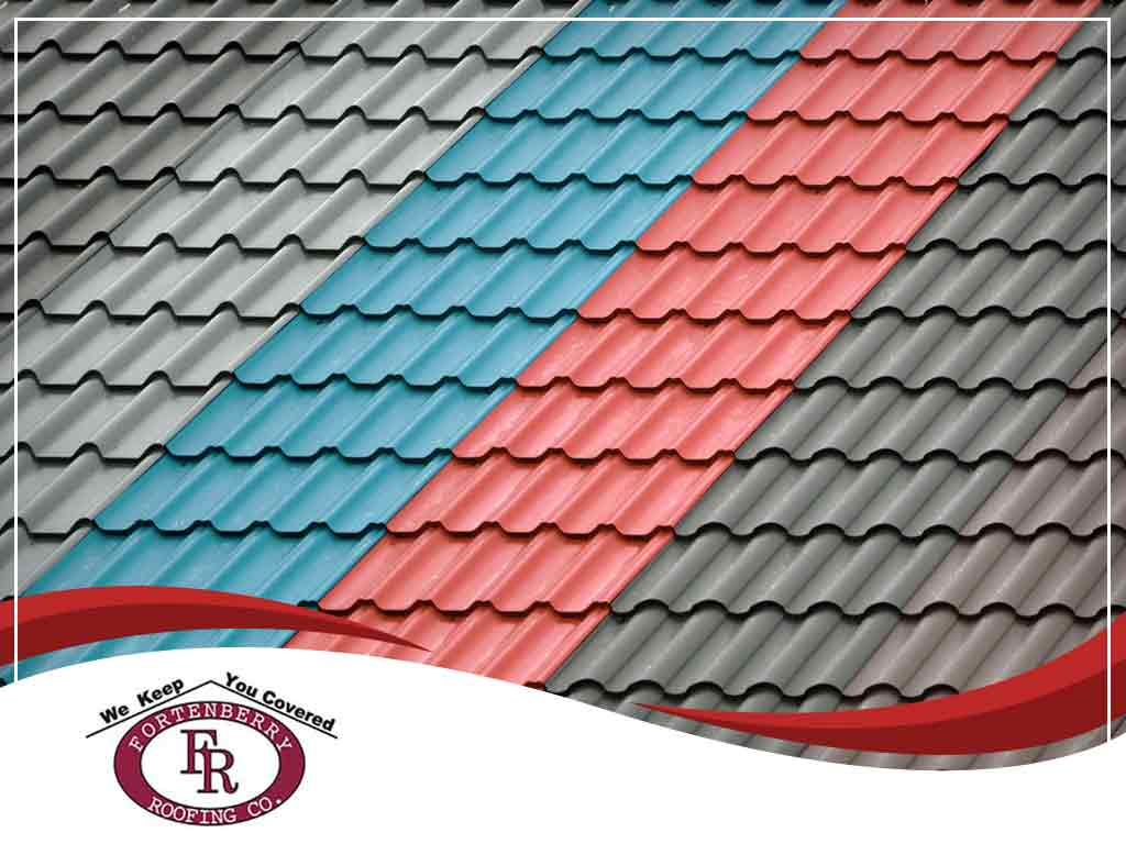 Tips for Choosing the Right Metal Roofing Color