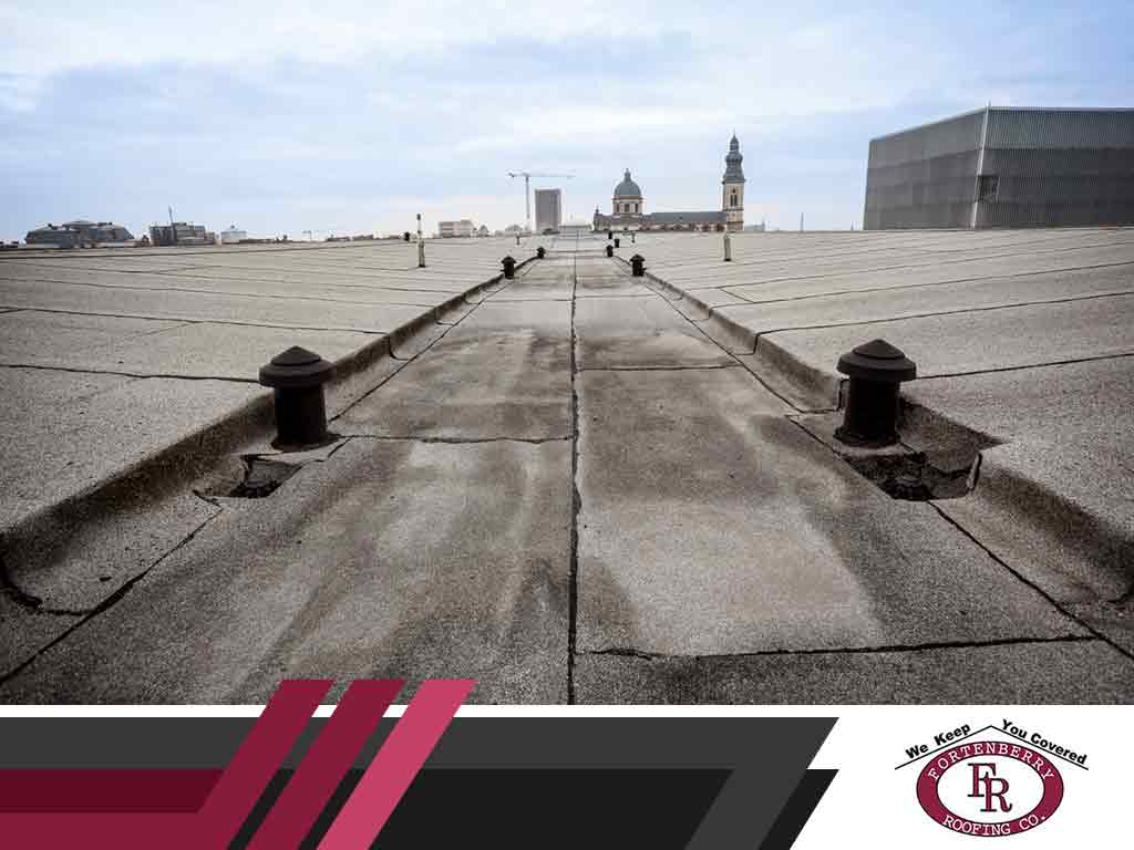 Flat-Roof Drainage: Gravity vs. Syphonic Systems