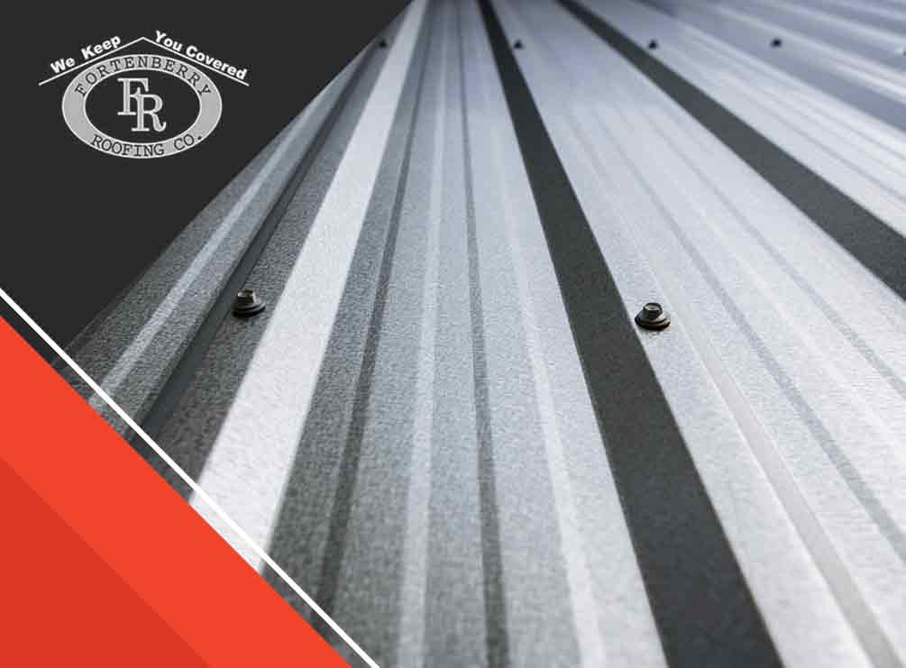 4 Reasons to Choose a Metal Roof for Your Home