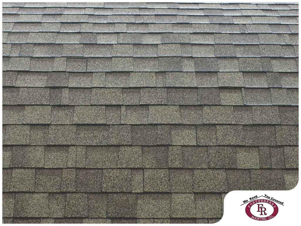 3 Reasons Why An Asphalt Shingle Roof Can Fall Apart