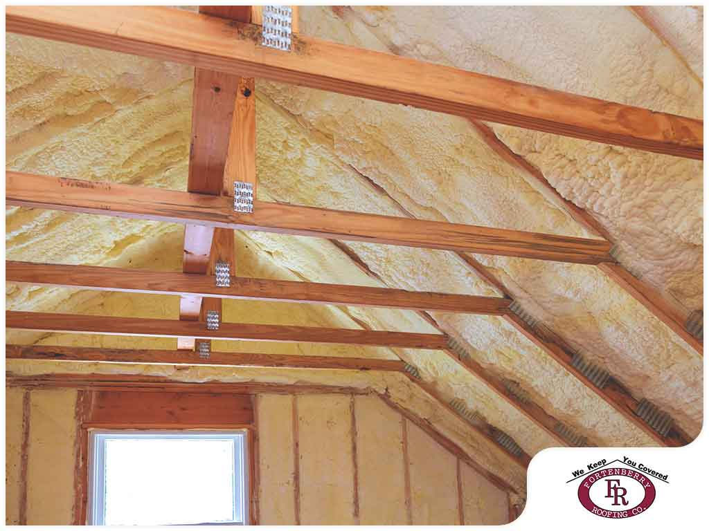 Ways You Can Keep Your Attic Cool This Summer