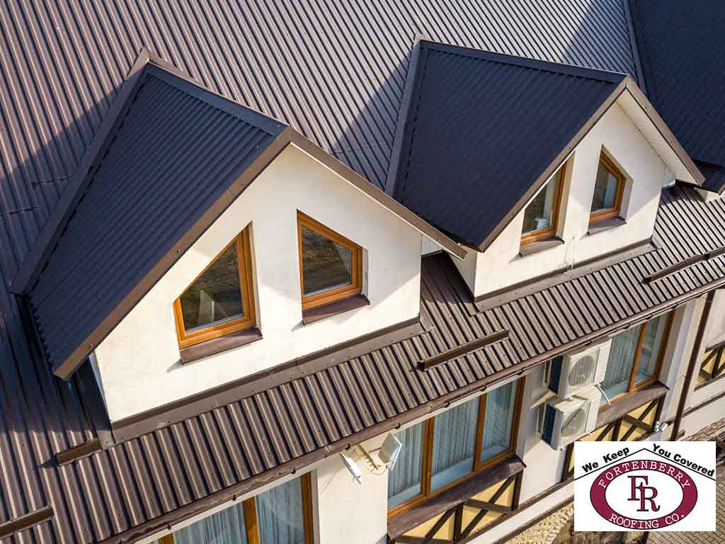 Metal Roofing Underlayment: An Overview
