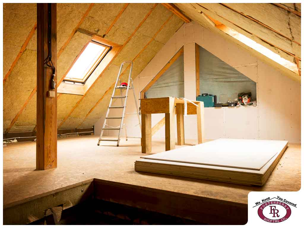 What You Need to Know Before Insulating Your Attic - Image 1