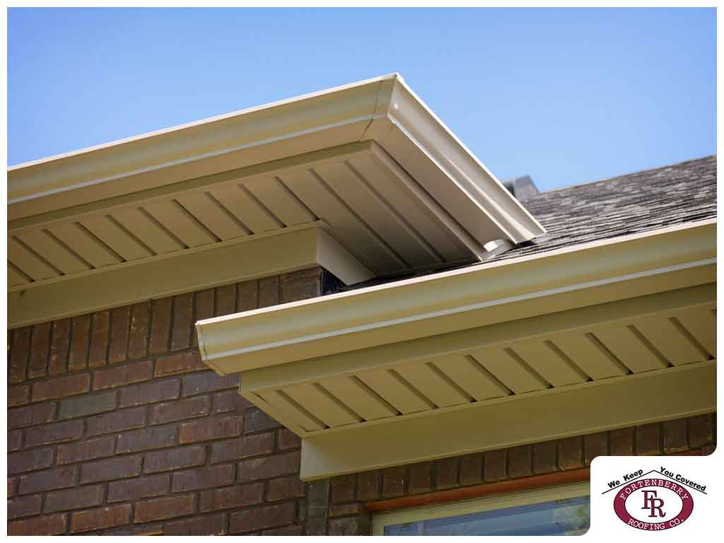 How Important Are Soffits and Fascia? - Image 1