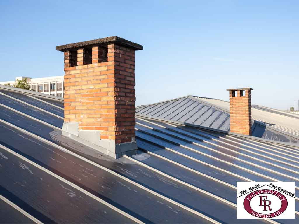 Things You Need to Know About Standing Seam Metal Roofing