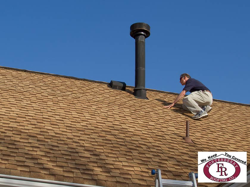 What You Can Expect in a Professional Roofing Inspection