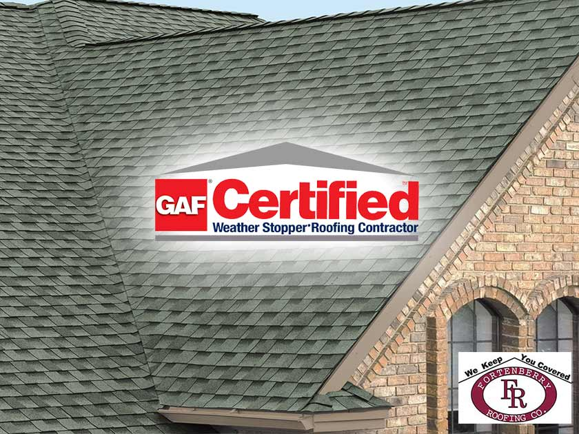 GAF Certified Weather Stopper Contractors and Their Benefits