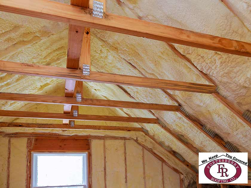Are You Considering Insulating Your Attic?