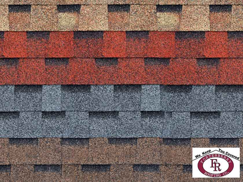 What Color Should You Choose For Your Roof?