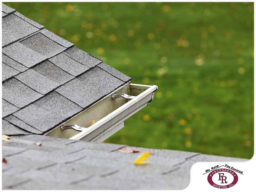 3 Simple Ways to Keep Your Gutters in Top Form