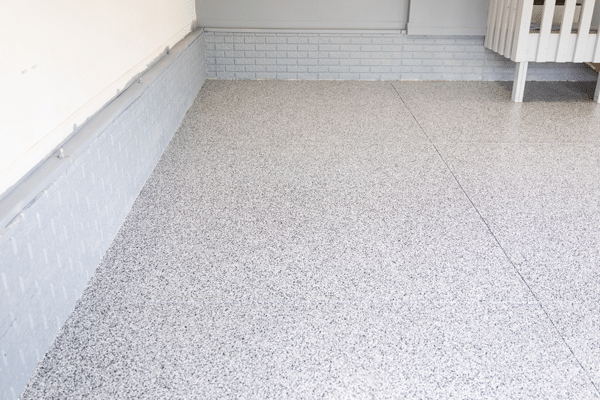 Garage Floor Coating in Just a Day - Image 3