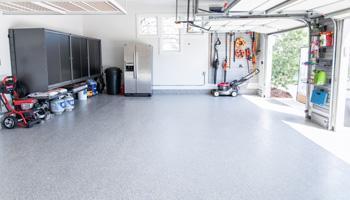 Easy Ways to Organize Your Garage From Top to Bottom