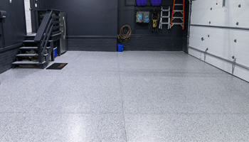 What Is the Best Time To Install a Garage Floor Coating?