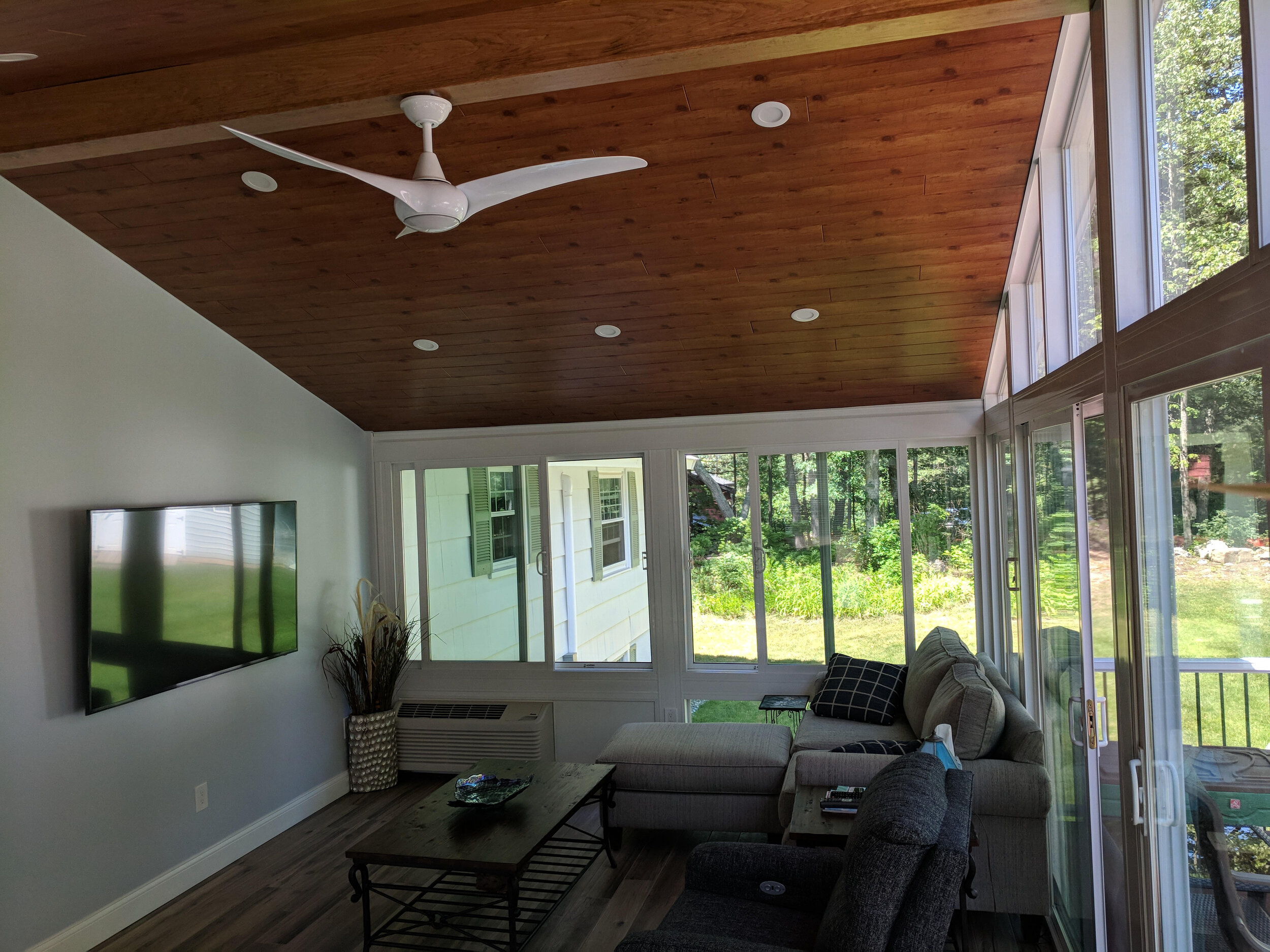 5 Ways to Customize Your Betterliving Sunroom
