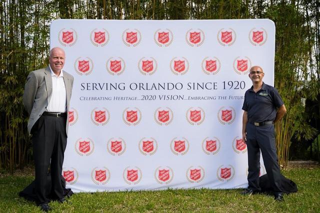 The Salvation Army Orlando Gala