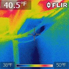 Crawl Space Spray Foam Insulation in Ithaca, NY Home