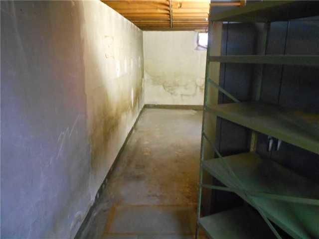 Basement waterproofing in Cumberland, RI