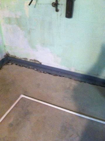Vincennes, IN Leaky Basement Repair