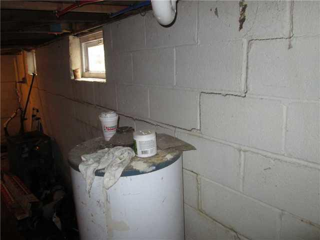 Basement and Foundation Repair in Bridgewater