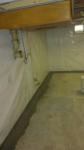 Basement Waterproofing West Louisville Ky Wet Basement Repair