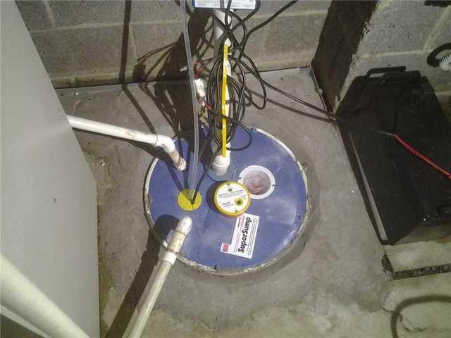 Waterproof Basement Foor fixes Freehold, NJ Basement