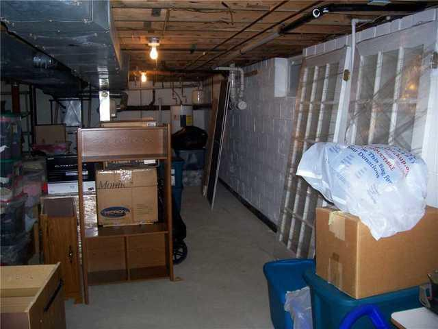 Basement Wall Repair in Princeton Junction, NJ