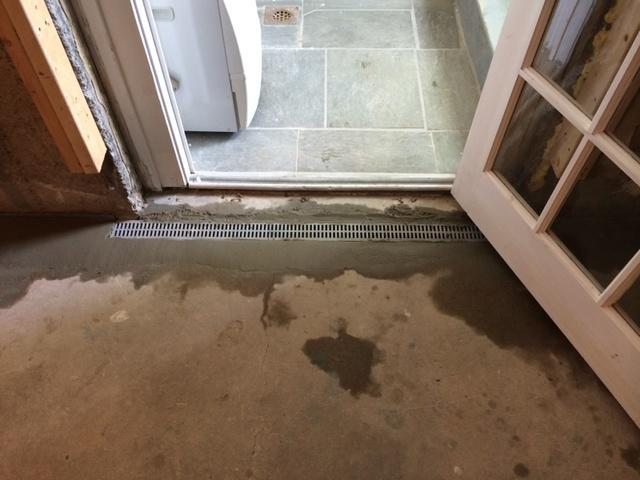 East Weymouth Waterproofing Solution