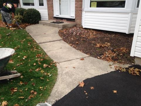 Handicap Ramp Installation in Commack, NY