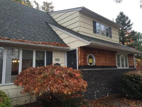 New Siding in Roslyn Heights, NY