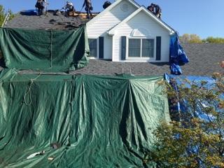 Holtsville, NY Roof Install