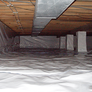 Preventing Water Seepage in Camano Island Home