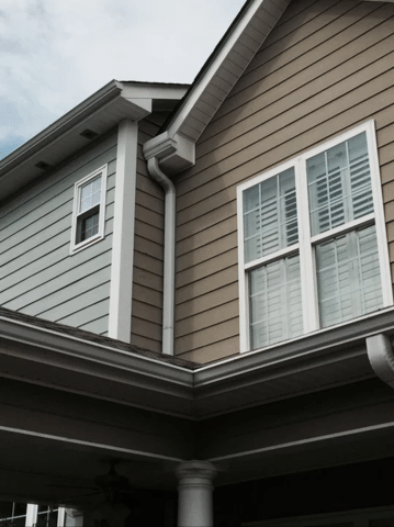 Siding Installation in Fayetteville, Georgia
