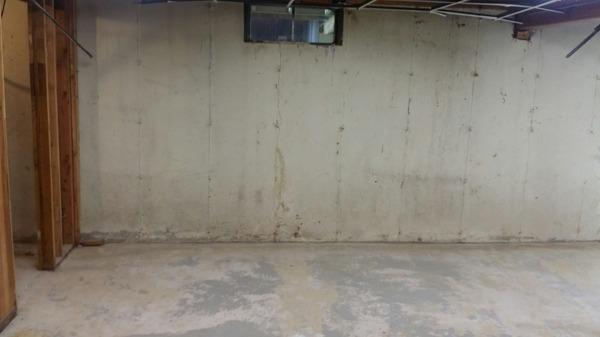Basement Waterproofing in Ridgefield CT