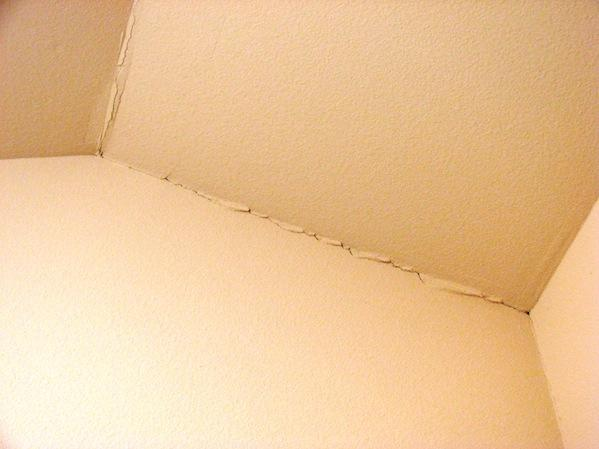 Drywall Cracks in Hatboro Horsham home