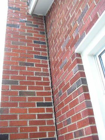 Chimney Separation Repaired in Radnor, PA