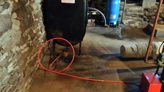 Basement Waterproofing in Danielson, CT