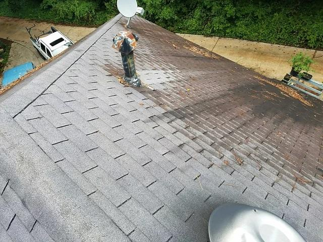 Roof Leak Repair in Fayetteville, GA