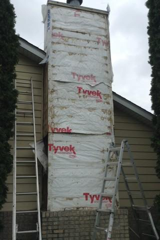 House Wrap Mold Removal in Lockport, IL